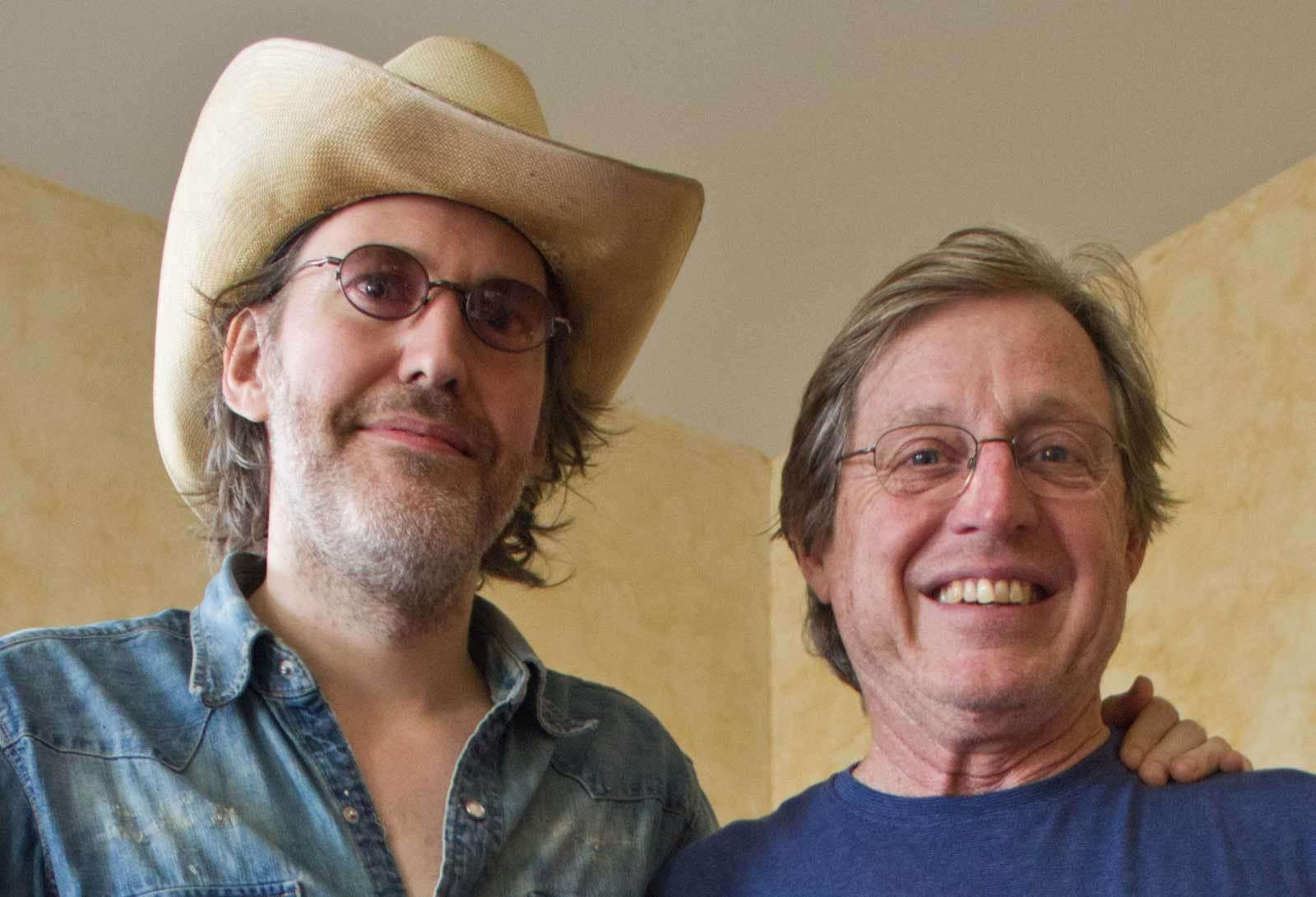 David Rawlings and Jim Baggett