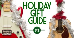 MSM Holiday Gift Guide
