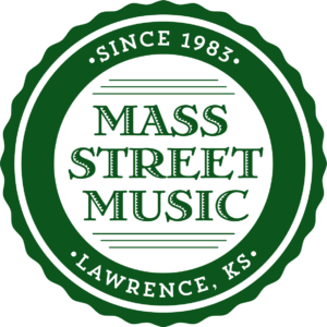 Mass Street Music Logo
