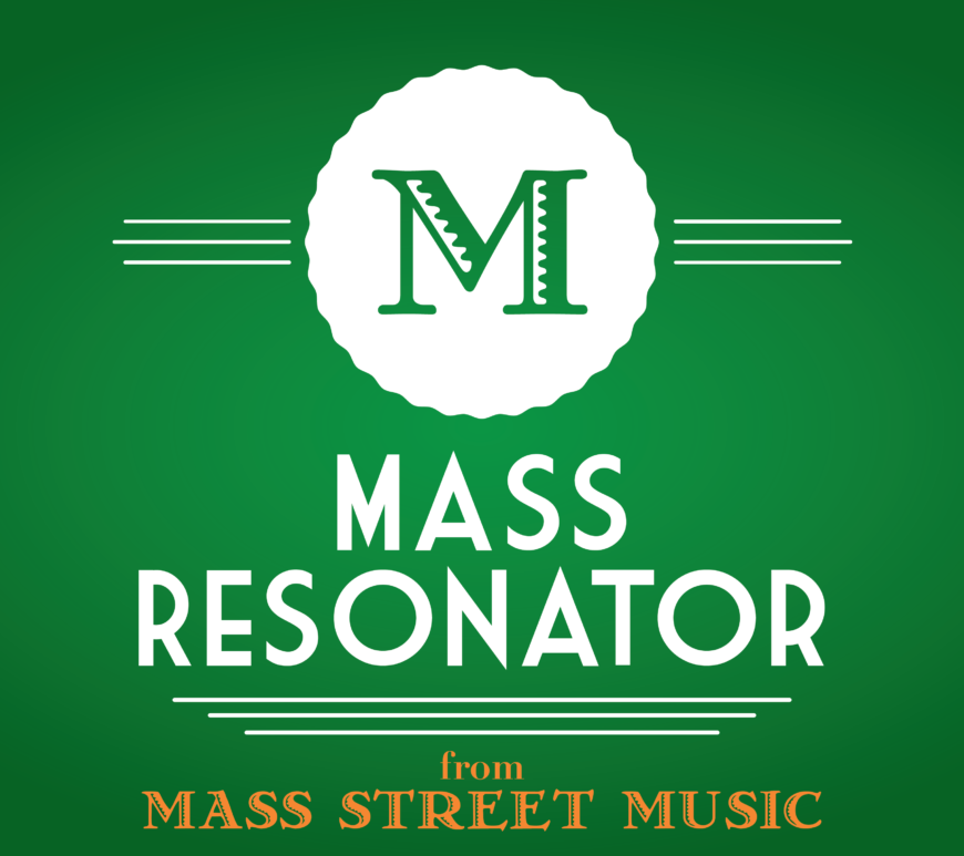Mass Resonator Podcast