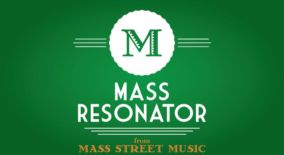 Mass Resonator Podcast