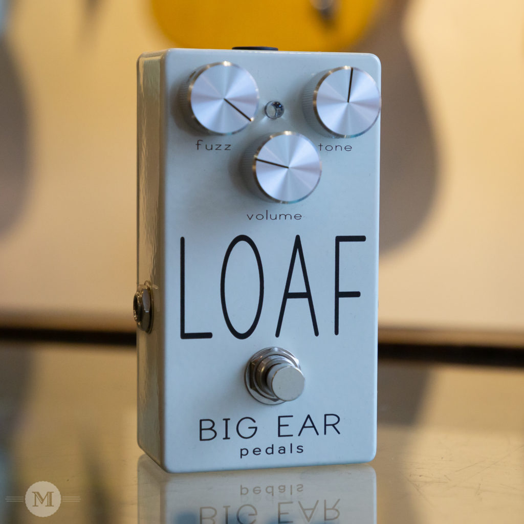 Big Ear Pedals - LOAF