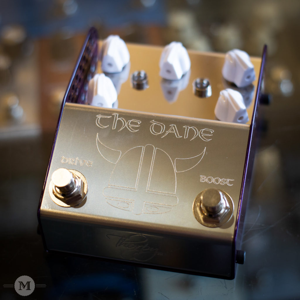 Thorpy Fx The Dane Pedal