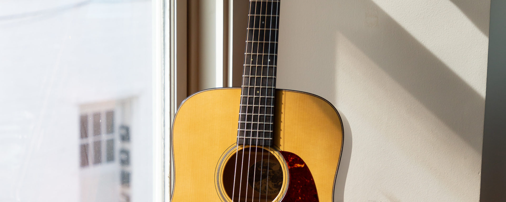 Collings Guitars D1 A Traditional Vintage Satin