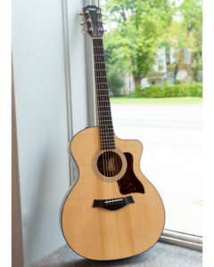 Taylor Acoustic Guitars - 214ce Plus