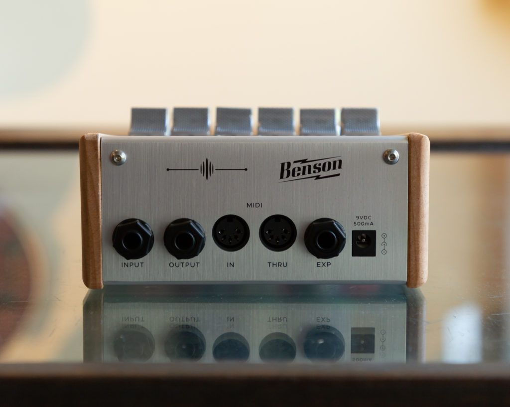 Chase Bliss Audio - AUTOMATONE: Preamp mkII