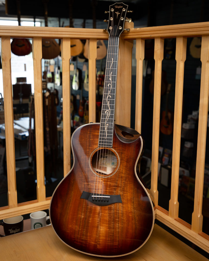 Taylor Guitars - K26ce Soundport