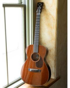 Collings Guitars - 01 Mahogany Traditional T Series