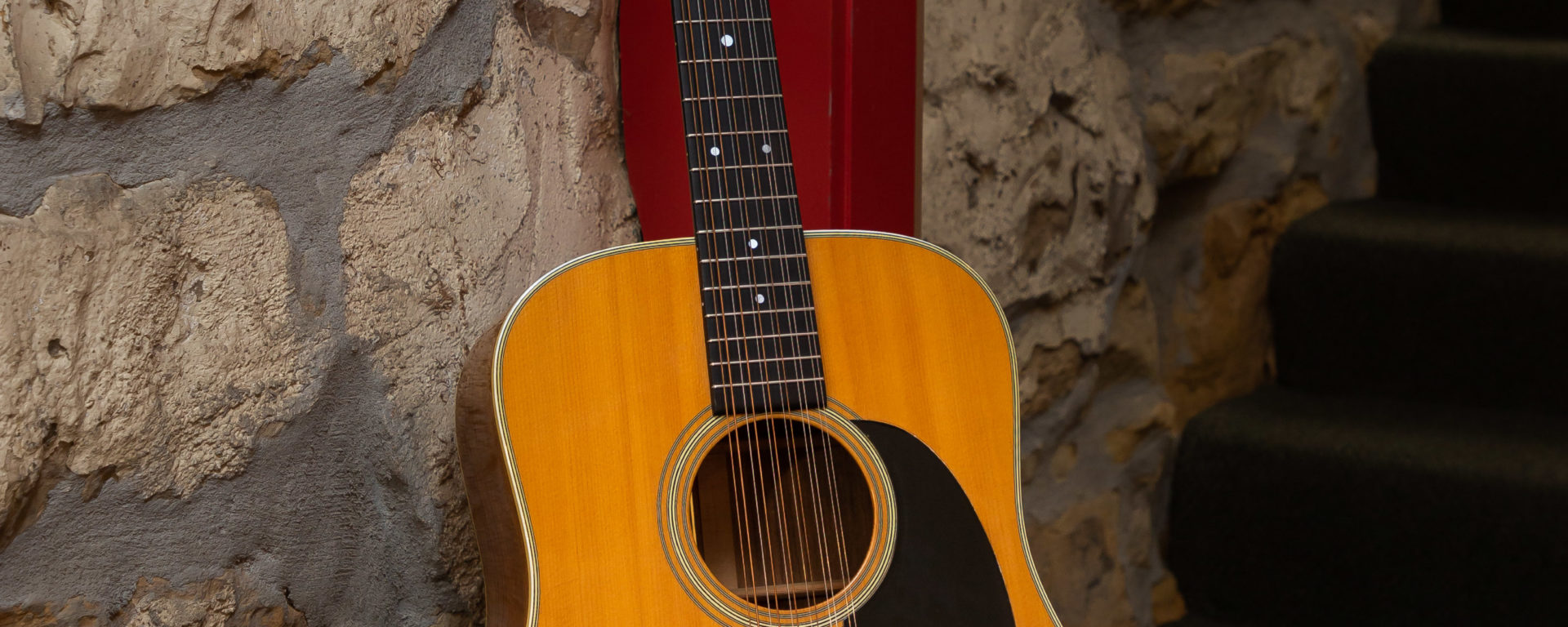 Martin Acoustic Guitars - 1974 D12-28 - Used