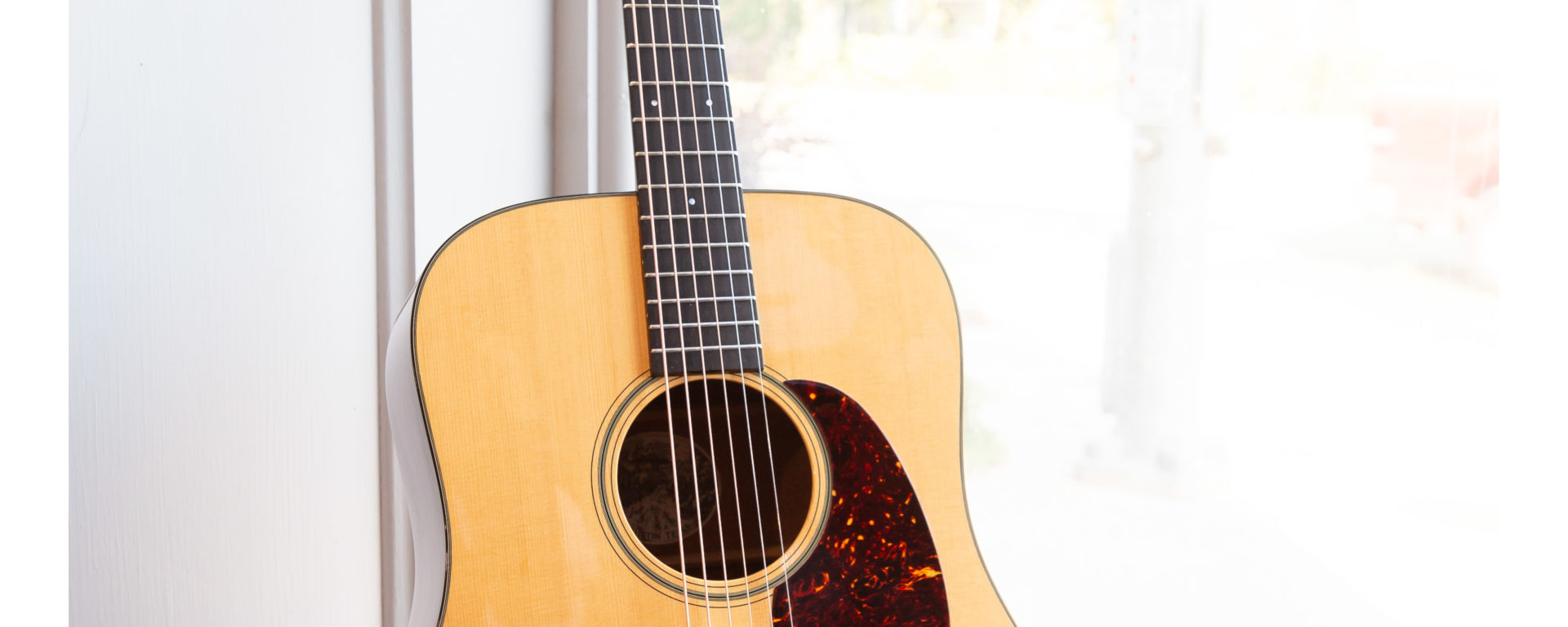 Collings Guitars - 1996 D1 A - Used