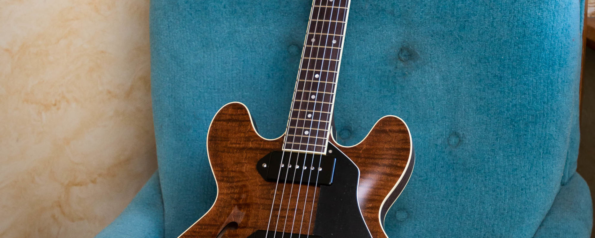 Collings Guitars - I-30 Walnut - Custom Order
