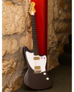 Harmony Guitars - Silhouette - Slate