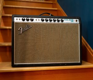 Fender Amps - 1969 Deluxe Reverb - Used