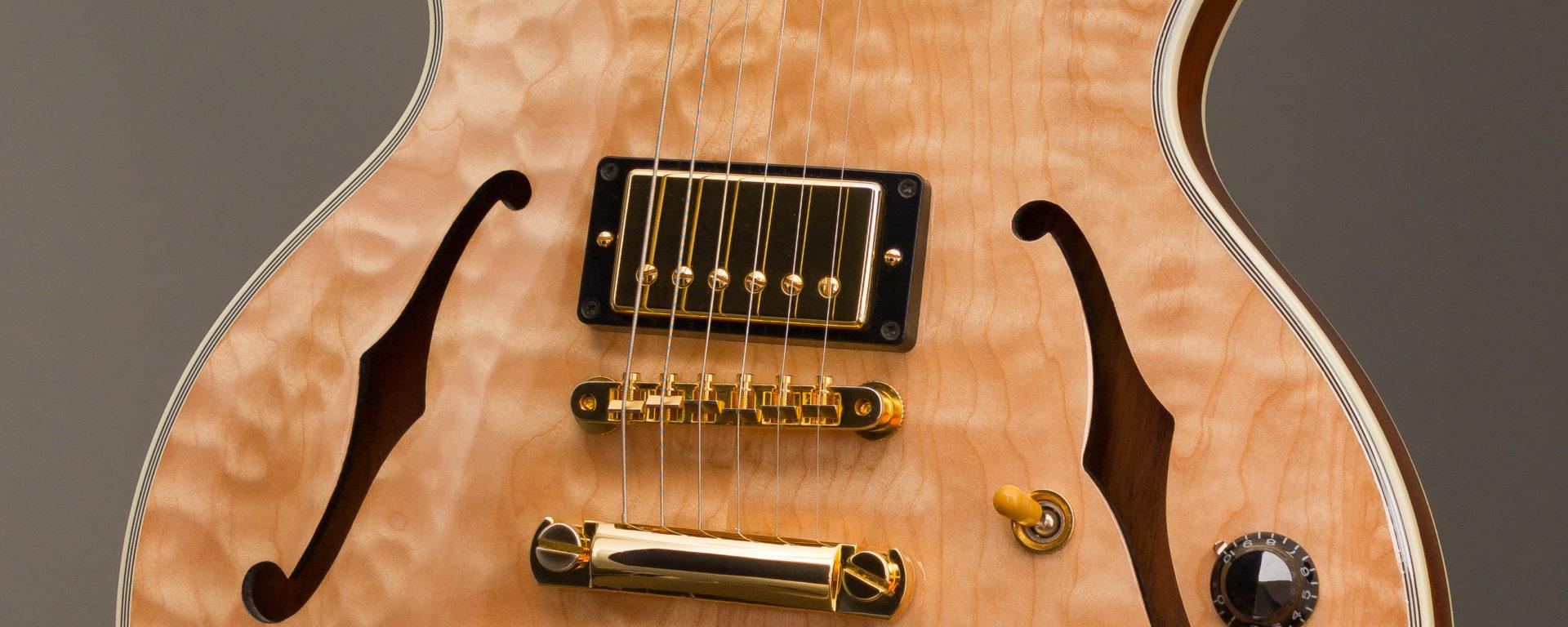 Gibson Guitars - 2011 Custom Shop CS-356 Q - Used