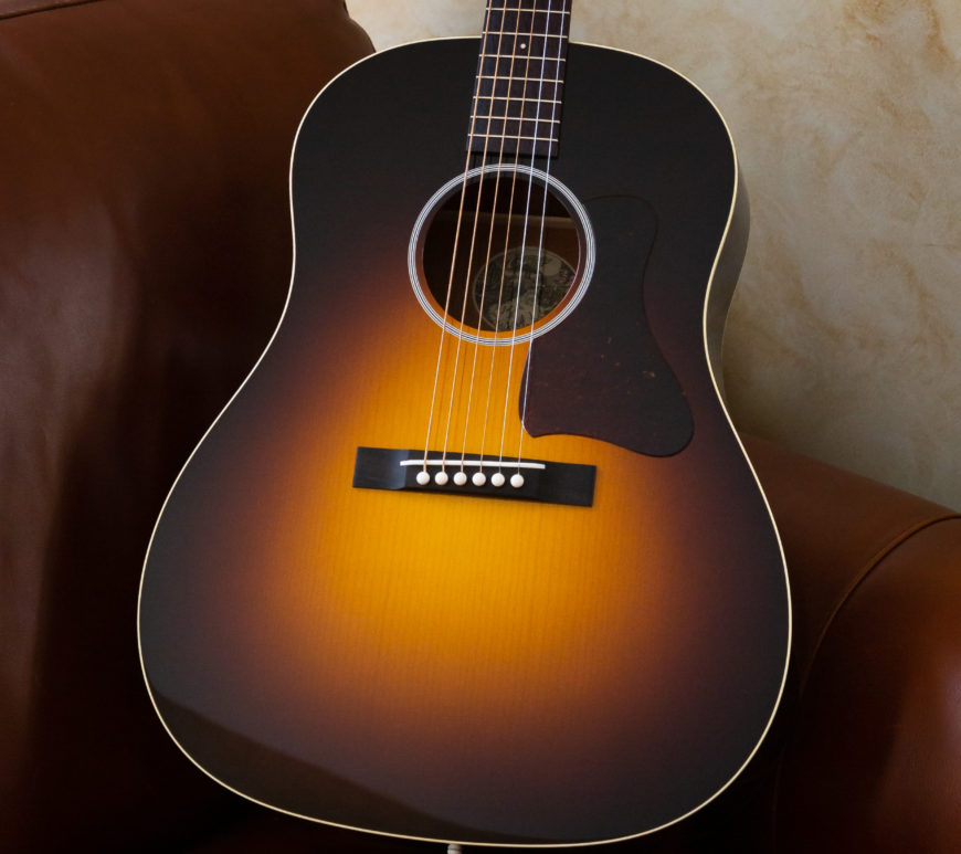 Collings CJ-45 A T