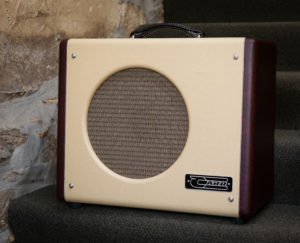Carr Amplifiers - 2008 Mercury 1x12 Combo - Used