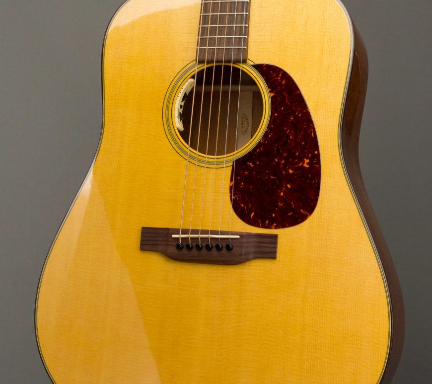 Martin Acoustic Guitars - D-18E 2020 - Limited Edition